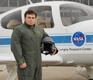 NASA Langley Research Center 2008